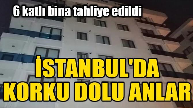 ANTALYA'DA MİSAFİRLİKTE FECİ ÖLÜM!