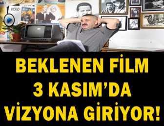 ŞAFAK SEZER'İN 'KETENPERE'Sİ İLK TEASER'IYLA GÖRÜCÜYE ÇIKTI!..