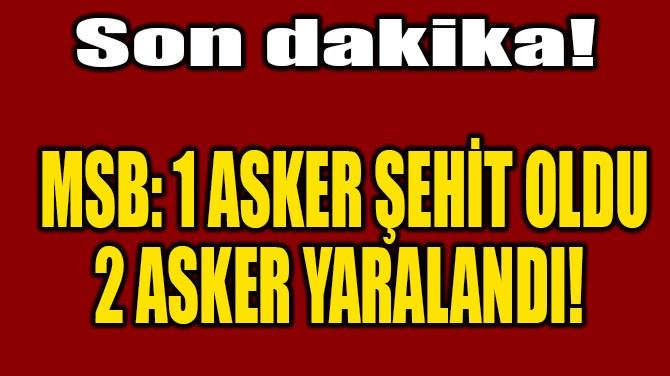 İDLİB'DEN ACI HABER!