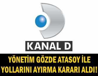 KANAL D'DE DEĞİŞİKLİK!.. HAFTA SONU HABERLERİNİ KİM SUNACAK?..