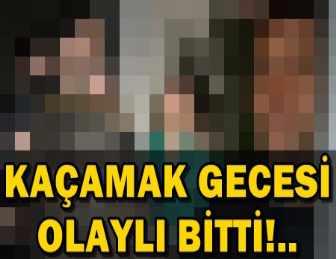 ÜNLÜ OYUNCU YENİ SEVGİLİSİYLE YAKALANINCA ÇİLEDEN ÇIKTI!..
