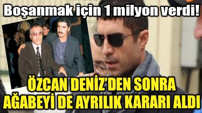 BOŞANMAK İÇİN 1 MİLYON VERDİ!