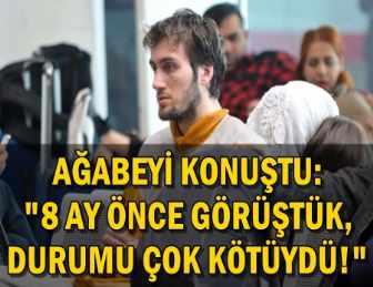 HAVALİMANINDA KALAN BASKETBOLCUNUN TRAJİK HİKAYESİ!..