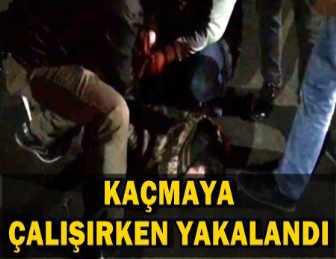 ÜNİVERSİTELİ KIZIN TECAVÜZCÜSÜ ADANA'DA YAKALANDI!..