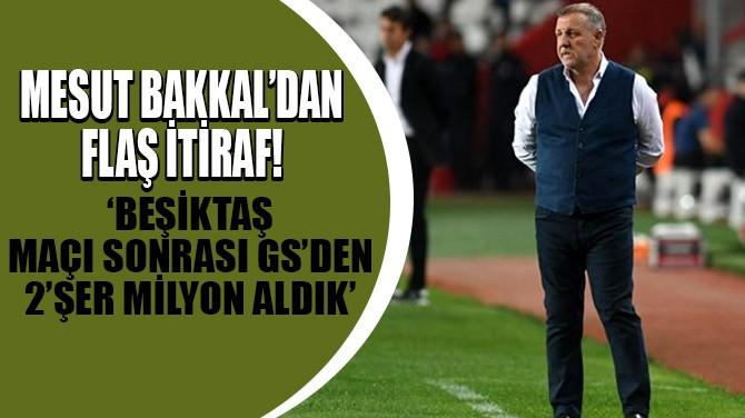 BEŞİKTAŞ MAÇI SONRASI GALATASARAY'DAN 2'ŞER MİLYON ALDIK!