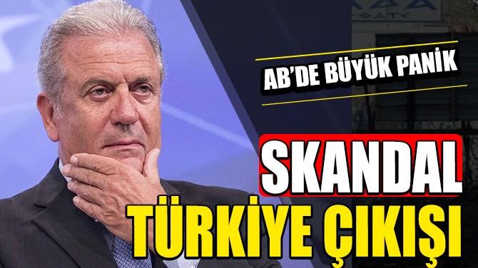 AB'DE BÜYÜK PANİK!