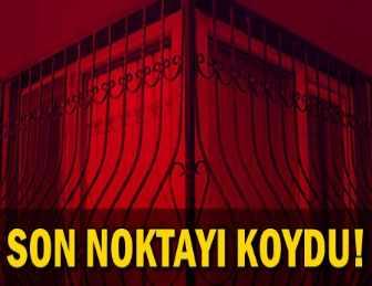 YARGITAY'DAN BALKON DEMİRLERİYLE İLGİLİ EMSAL KARAR!..