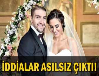 BEBEĞİN CİNSİYETİ BELLİ OLDU, CANER ERKİN MUTLULUKTAN COŞTU!..