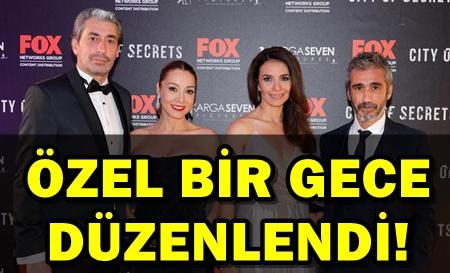 """CANNES'IN İLGİ ODAĞI """"KAYITDIŞI"""" DİZİSİ OLDU!"""
