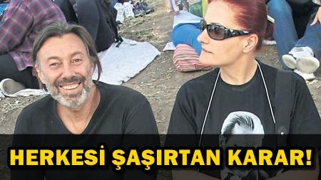 CANDAN ERÇETİN'İN 23 SENELİK İLİŞKİSİNDE FLAŞ GELİŞME!