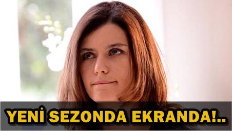 BEREN SAAT'İN ROL ALACAĞI DİZİ BELLİ OLDU!..