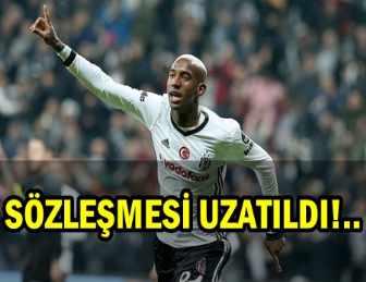 TALİSCA İMZAYI ATTI!..
