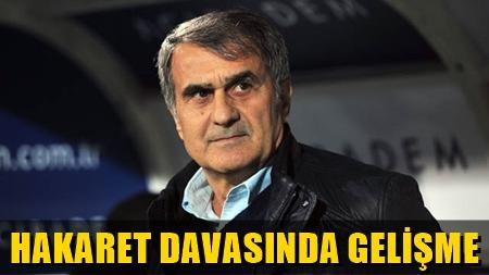 ŞENOL GÜNEŞ DAVASINDA SONA GELİNDİ MAHKEME KARARINI VERDİ!