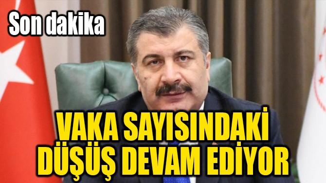 31 ARALIK CORONAVİRÜS TABLOSU AÇIKLANDI!..
