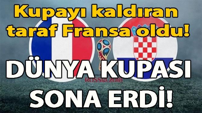 DEV KARŞILAŞMADA GOL SESİ GELDİ!
