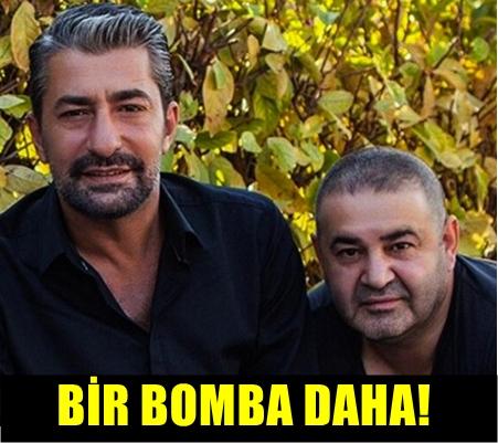 ÜNLÜ KOMEDYEN ŞAFAK SEZER'DEN ERKAN PETEKKAYA HAYRANLARINI SEVİNDİRECEK HABER!..