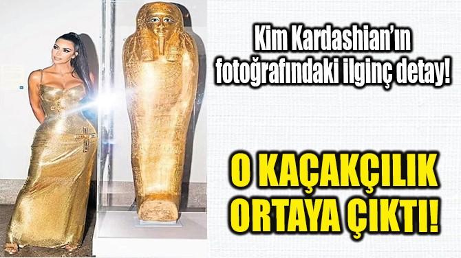 O KAÇAKÇILIK ORTAYA ÇIKTI!