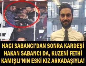 SABANCI AİLESİ'NDE BÜYÜK KIYAMET!.. İKİNCİ HACI VAKASI!..