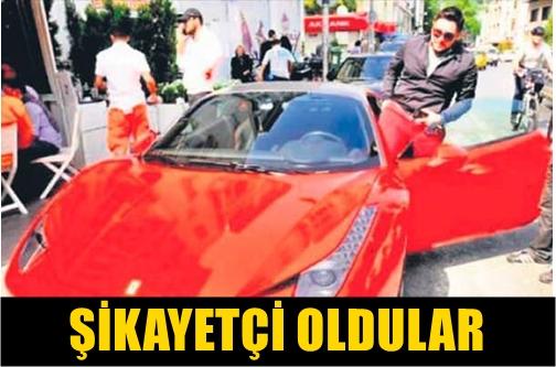 ÜNLÜ İŞADAMI HACI SABANCI'YLA İLGİLİ MÜTHİŞ İDDİA!..