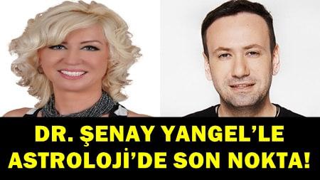 BİLİMSEL YAKLAŞIMLARLA ASTRODEHA UÇANKUŞ TV'DE BAŞLADI!..