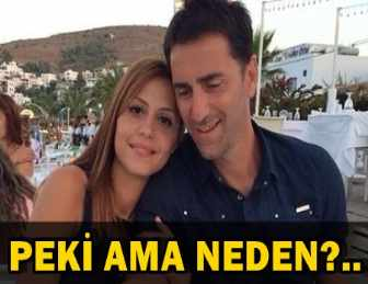 """DERYA ÇAVUŞOĞLU: """"BEKİR'LE CANI GÖNÜLDEN İSTEYEREK BOŞANDIM!.."""""""