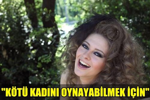 ''KOCAMIN AİLESİ'' DİZİSİNDE OYNAYAN ''GÜZEL OYUNCU'' TUĞÇE KURŞUNOĞLU'NDAN İLGİNÇ İTİRAF!..