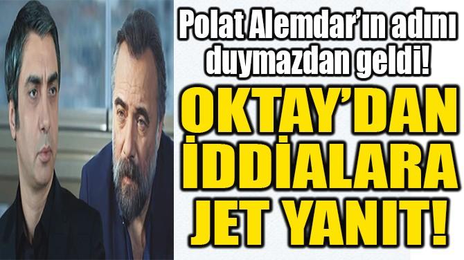 OKTAY KAYNARCA, NECATİ ŞAŞMAZ'IN ADINI DUYMAZDAN GELDİ!