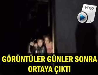 PKK/ YPG'Lİ TERÖRİSTLER, KADIN VE ÇOCUKLARA DEHŞETİ YAŞATTI!