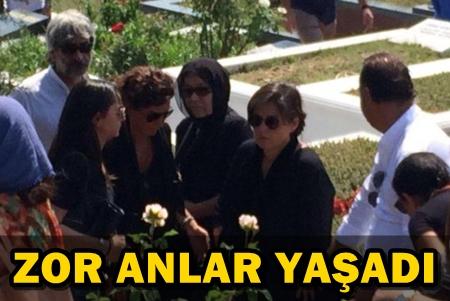 VATAN ŞAŞMAZ'IN EŞİ YASEMİN ADALI DAHA FAZLA DAYANAMADI!