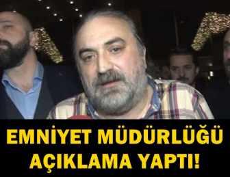 VOLKAN KONAK'A SİLAHLI SALDIRI İDDİASINDA FLAŞ GELİŞME!..
