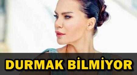 EBRU ŞALLI'NIN YENİ ADRESİ BELLİ OLDU!