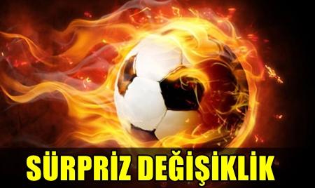 MİLLİ TAKIM'IN İSVEÇ KARŞISINDAKİ İLK 11'İ BELLİ OLDU!..