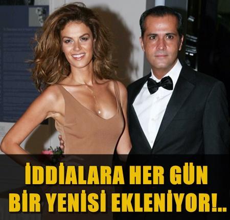 TÜLİN ŞAHİN İLE MEHMET ÖZER'İN BOŞANMA TARİHLERİ BELLİ OLDU!..