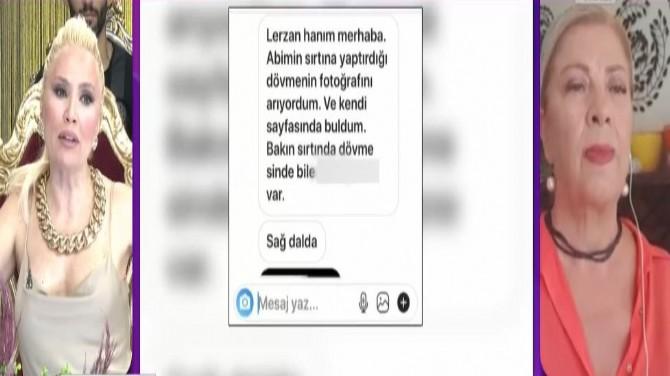 HALİL SEZAİ'NİN KARDEŞİNDEN YENİ MESAJ!