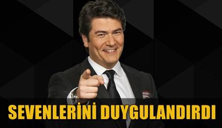 VATAN ŞAŞMAZ'IN  BU HALİNİ  HİÇ GÖRMEDİNİZ!..