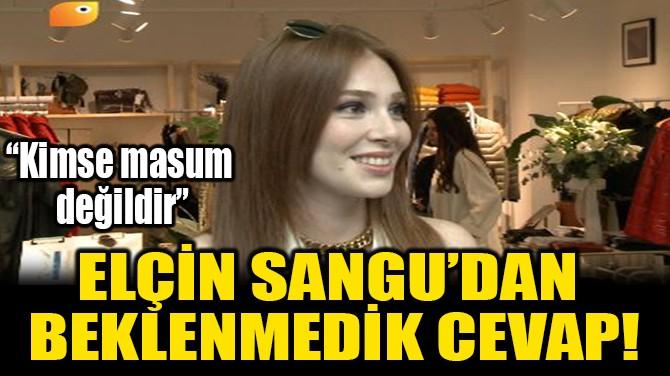 """""""KİMSE MASUM DEĞİLDİR"""""""