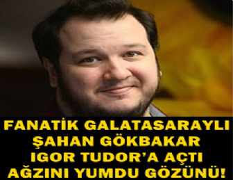 """ŞAHAN GÖKBAKAR ÇOK SİNİRLENDİ!.. """"DELİRECEĞİM VALLAHİ!"""""""