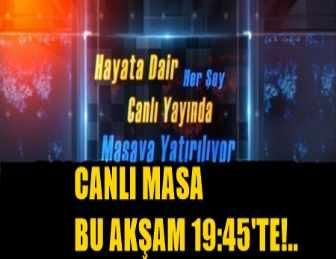 HANDE DOĞANDEMİR'İN YİĞİT ÖZŞENER'LE GÖRÜNTÜLERİ CANLI MASA'DA!