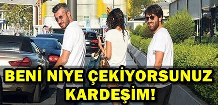 TÜMER METİN SERT ÇIKTI!