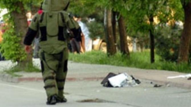POLİSİN DİKKATİ FACİAYI ÖNLEDİ!