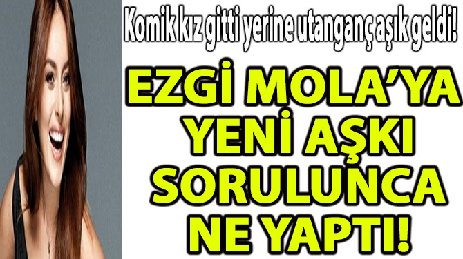 """""""BEN O KONULARDA HİÇ KONUŞMUYORUM!"""""""