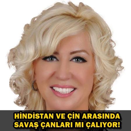 DR.ASTROLOG ŞENAY YANGEL DÜNYA ÇAPINDA YAZILARINA DEVAM EDİYOR!