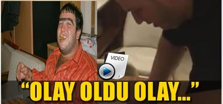 YAPILIR MI BU BİZE ŞAHAN! BU VİDEO RECEP İVEDİK İLE YARIŞIR!..