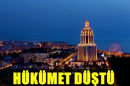 FLAŞ! TÜRKİYE'NİN KOMŞUSU OLAN ÜLKEDE HÜKÜMET DÜŞTÜ! DETAYLAR İÇİN TIKLAYIN!..