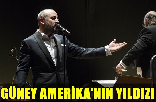 """FLAŞ! GÜNEY AMERİKA ÜLKELERİNİN FENOMENLERİNDEN OLAN HALİT ERGENÇ'İN RÖPORTAJLAR İÇİN İSTEDİĞİ ÜCRET """"YOK ARTIK"""" DEDİRTTİ!"""