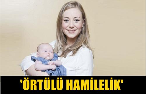 GENÇ KADIN HAMİLE OLDUĞUNU DOĞURURKEN ANLADI!..