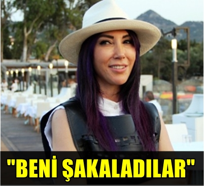 ÜNLÜ ŞARKICI HANDE YENER'İN YALIKAVAK'TA AÇTIĞI BEACH KULÜP POLİS BASKININA UĞRADI!..