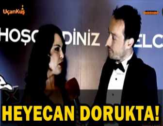 LİONS KISA FİLM YARIŞMASI CANLI YAYINLA ŞİMDİ UÇANKUŞ TV'DE!