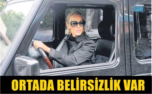 HELİN AVŞAR'IN POLİS ÇEVİRMESİNDE ŞOFÖR DEĞİŞİKLİĞİ YAPTIĞI GEREKÇESİYLE HAPSİ İSTENDİ!..