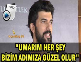 ENGİN AKYÜREK MERAK EDİLENLERİ YANITLADI!..